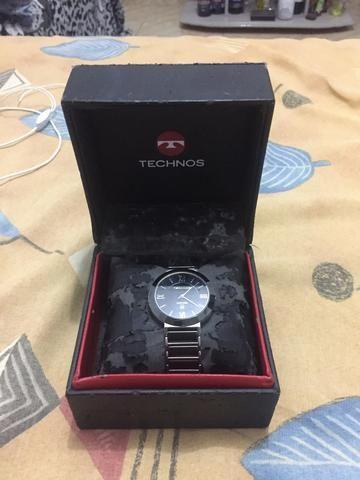Relógio Technos Sapphire - Bijouterias, relógios e acessórios - St ... 232e1b15d8