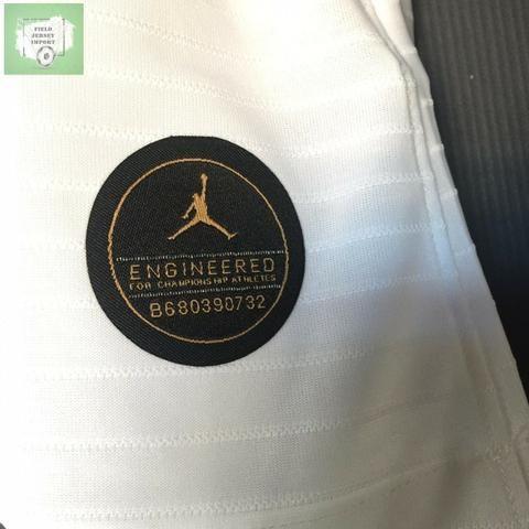 18f88cceec Camisa Jordan x Psg III 18 19 - Versão Jogador - Roupas e calçados ...