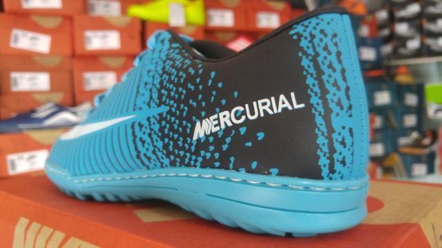 Chuteira Society Nike - Esportes e ginástica - Centro a2a6aa3ef7bfc