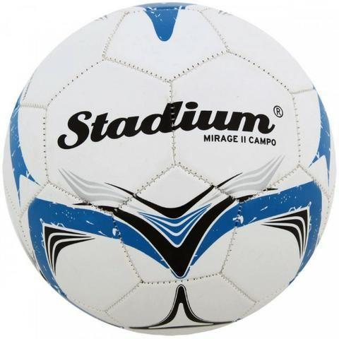 3787407023 Bola de Futebol de Campo Stadium Mirage II - Esportes e ginástica ...