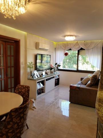 Apartamento à venda com 3 dormitórios em Jardim lindóia, Porto alegre cod:AP16409 - Foto 5