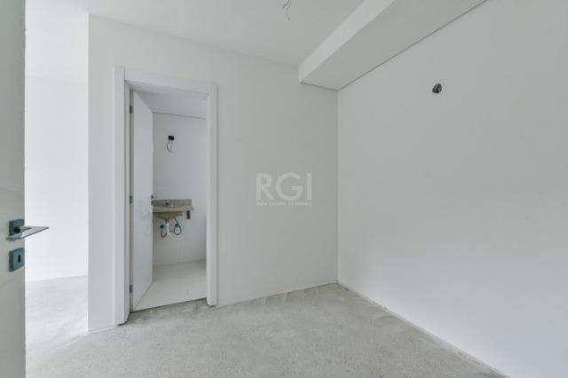Apartamento à venda com 3 dormitórios em Ipanema, Porto alegre cod:LU430494 - Foto 17