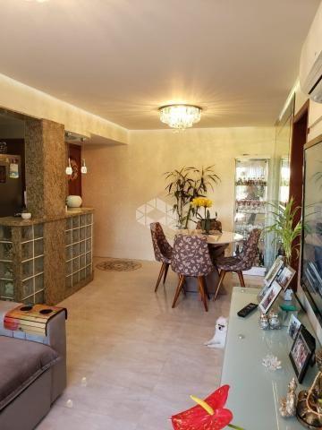 Apartamento à venda com 3 dormitórios em Jardim lindóia, Porto alegre cod:AP16409 - Foto 4