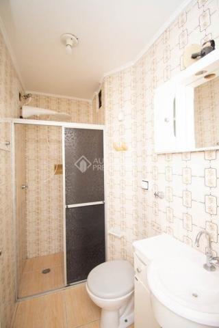 Apartamento para alugar com 1 dormitórios em Jardim botanico, Porto alegre cod:229977 - Foto 15