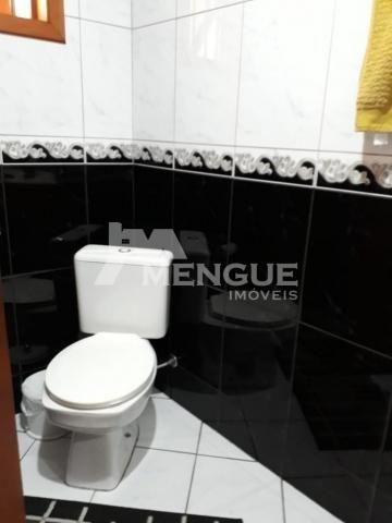 Casa à venda com 4 dormitórios em Sarandi, Porto alegre cod:9241 - Foto 15