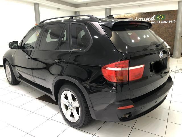 BMW X5 Blindado - Foto 4