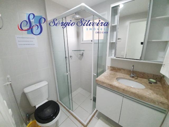 Apartamento à venda no Wellness Beach Park Porto das Dunas - Foto 10