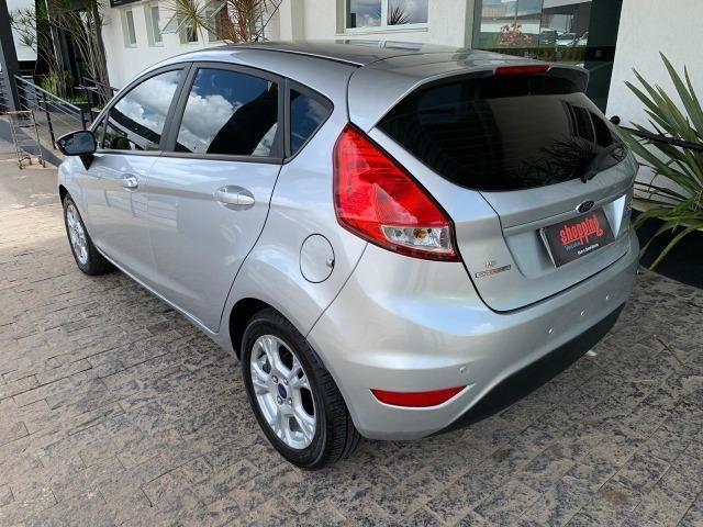 New Fiesta 1.6 AUT - Foto 8