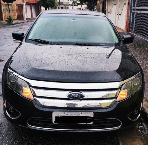 Ford Fusion 2011/12 - Foto 2