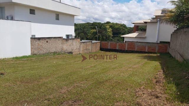 Terreno à venda, 434 m² Jardins Mônaco - Aparecida de Goiânia/GO. - Foto 9