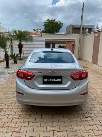 Chevrolet - cruze lt 1.4 turbo sedan 2017/2017 - Foto 6