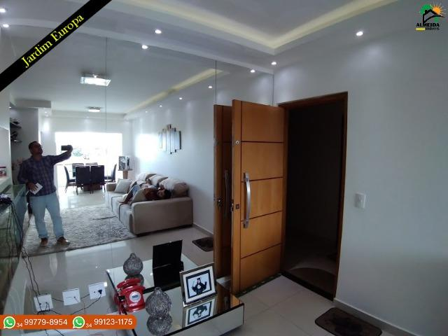 Jardim Europa Lindo Apartamento de 2/4 um suite e Moveis Planejados R$ 199.000,00 - Foto 14