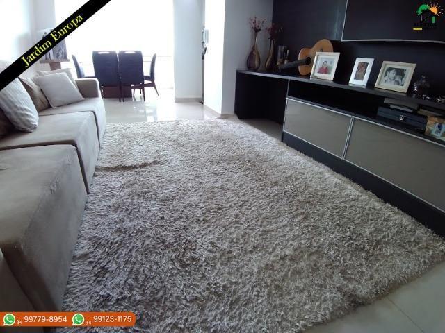 Jardim Europa Lindo Apartamento de 2/4 um suite e Moveis Planejados R$ 199.000,00 - Foto 20