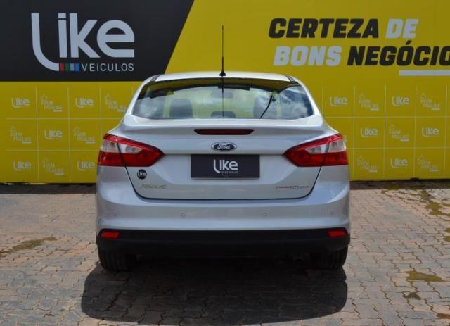 Ford Focus 2014/2015 - Foto 5