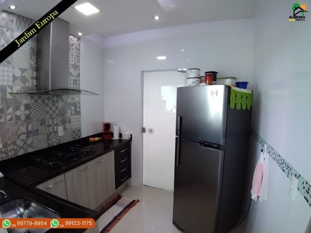 Jardim Europa Lindo Apartamento de 2/4 um suite e Moveis Planejados R$ 199.000,00 - Foto 6
