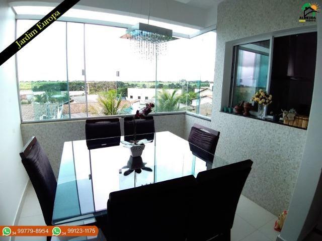 Jardim Europa Lindo Apartamento de 2/4 um suite e Moveis Planejados R$ 199.000,00 - Foto 12