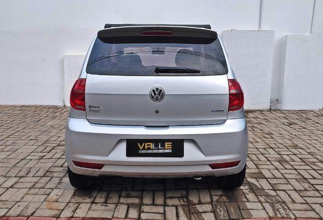 Volkswagen Fox 1.6 Mi Bluemotion 8v Flex 2p Manual - Foto 6