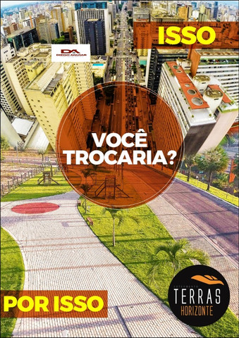 Loteamento Terras Horizonte@! - Foto 7