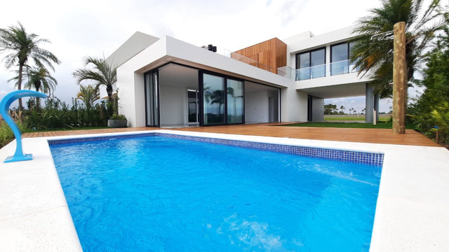 Casa alto padrão em condomínio fechado em Torres  - Foto 3
