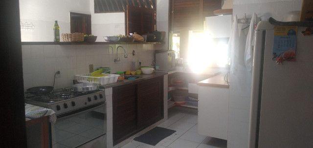 Casa para fevereiro condominio Araua ilha - Foto 12