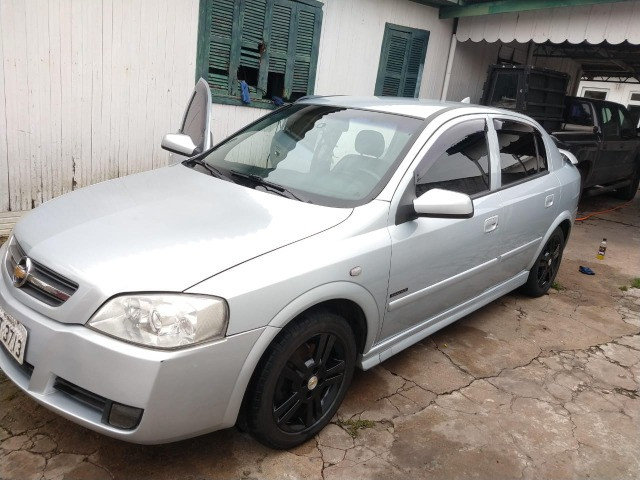 Astra 2009 venda ou troca