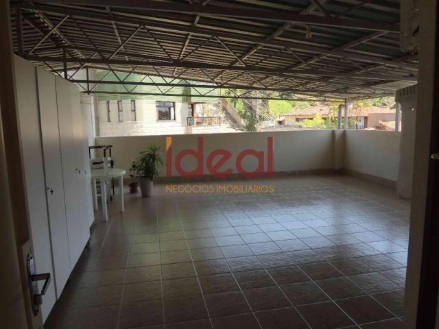 Apartamento à venda, 2 quartos, 1 vaga, Clélia Bernardes - Viçosa/MG - Foto 15