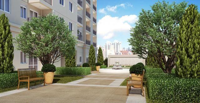Apto entrega em outubro, 42 m² com excelente localização. - Foto 12