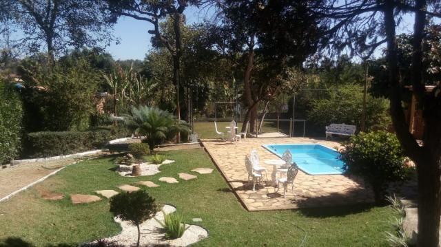 Chácara à venda, 3 quartos, 2 vagas, Itapoã - Sete Lagoas/MG - Foto 2