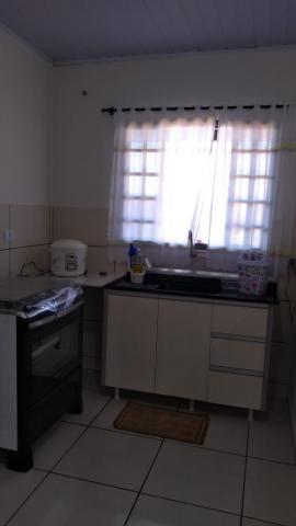 8400 | Casa à venda com 3 quartos em IVAILANDIA, ENGENHEIRO BELTRÃO - Foto 6