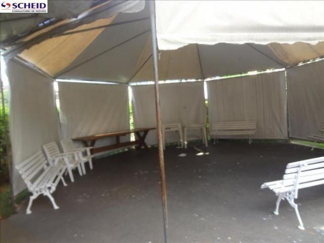 2 Dormitorios 1 banheiro social sala com varanda lazer completo. - Foto 10
