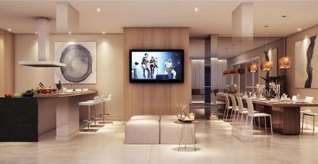 Apto entrega em outubro, 42 m² com excelente localização. - Foto 9