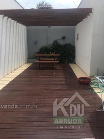 Casa à venda, 6 quartos, 2 suítes, 1 vaga, Castelandia - Primavera do Leste/MT - Foto 9