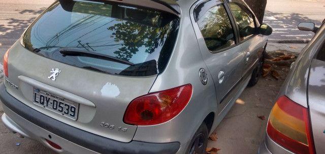Peugeot 2005   1.6  - Foto 3