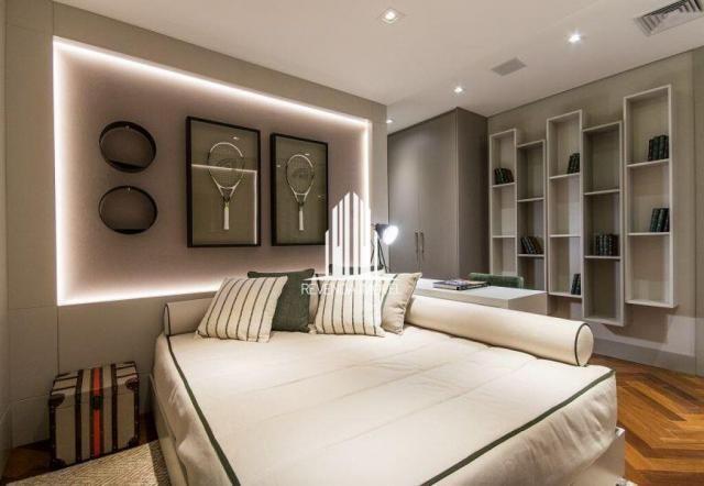 Apartamento 4 dormitórios em Alphaville-SP - Foto 16