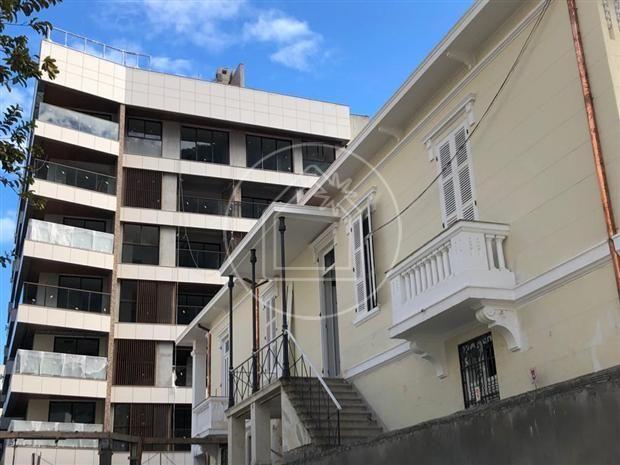 Apartamento à venda com 3 dormitórios em Jardim botânico, Rio de janeiro cod:886546 - Foto 2