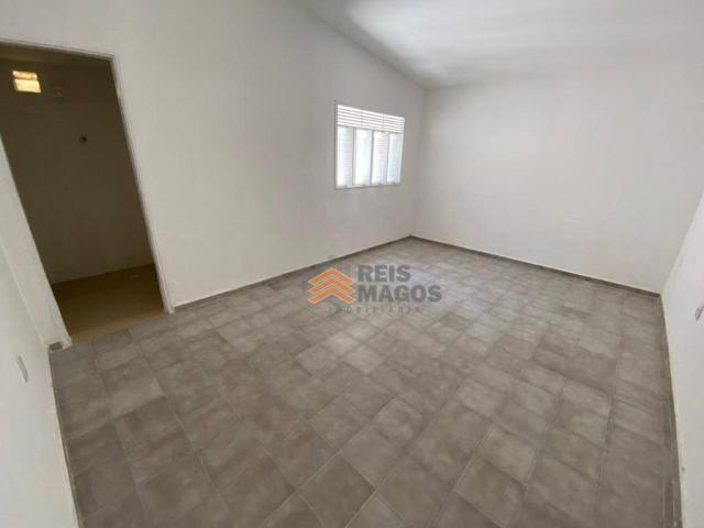 Casa para alugar, 303 m² por R$ 3.000/mês - Barro Vermelho - Natal/RN - Foto 19