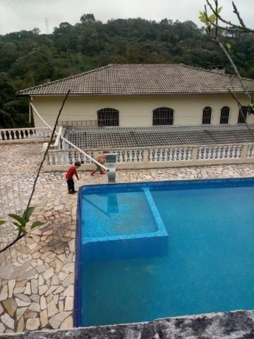Chácara para aluguel, 6 quartos, 3 suítes, Aralú - Santa Isabel/SP - Foto 3