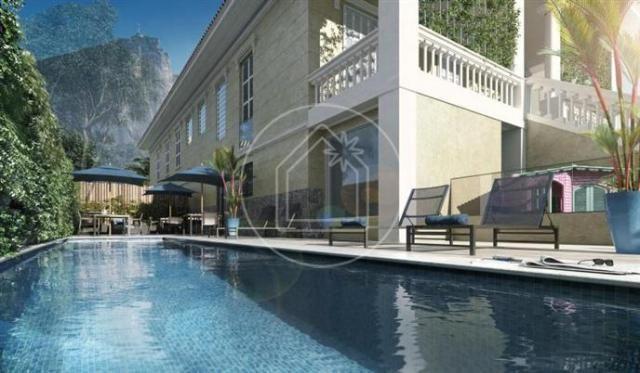 Apartamento à venda com 3 dormitórios em Jardim botânico, Rio de janeiro cod:886546 - Foto 5