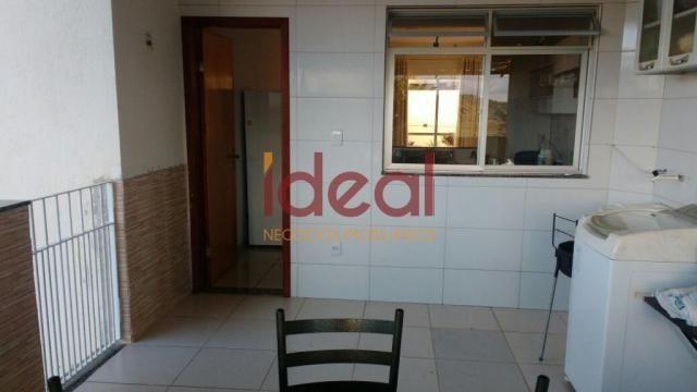 Apartamento à venda, 2 quartos, 2 vagas, União - Viçosa/MG - Foto 7