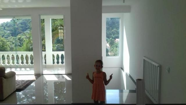 Chácara para aluguel, 6 quartos, 3 suítes, Aralú - Santa Isabel/SP - Foto 6