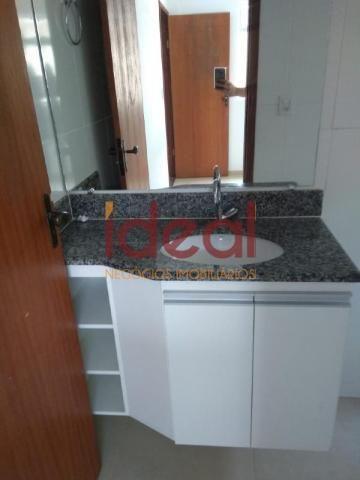 Apartamento à venda, 2 quartos, 1 suíte, 1 vaga, Júlia Mollá - Viçosa/MG - Foto 18