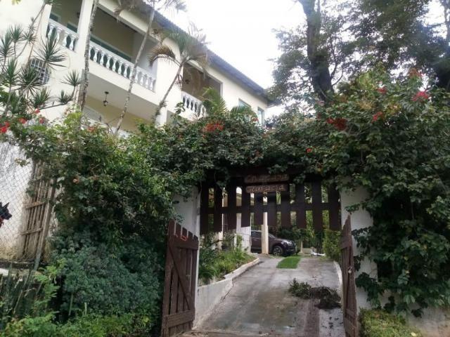 Chácara para aluguel, 6 quartos, 3 suítes, Aralú - Santa Isabel/SP - Foto 11