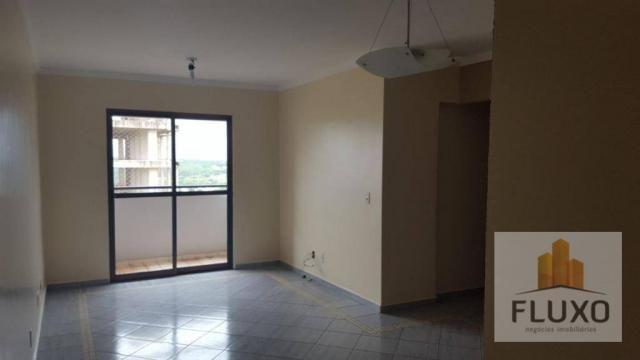 Apartamento residencial à venda, Vila Aviação, Bauru. - Foto 3