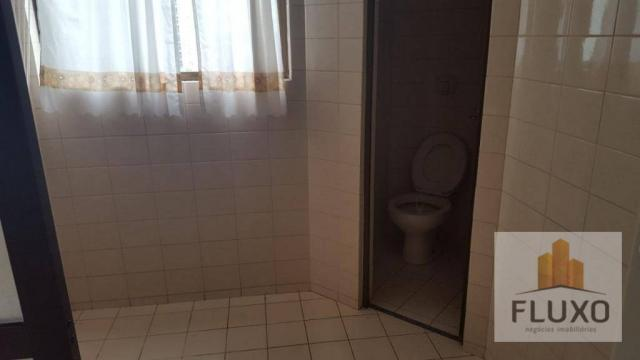 Apartamento residencial à venda, Vila Aviação, Bauru. - Foto 14