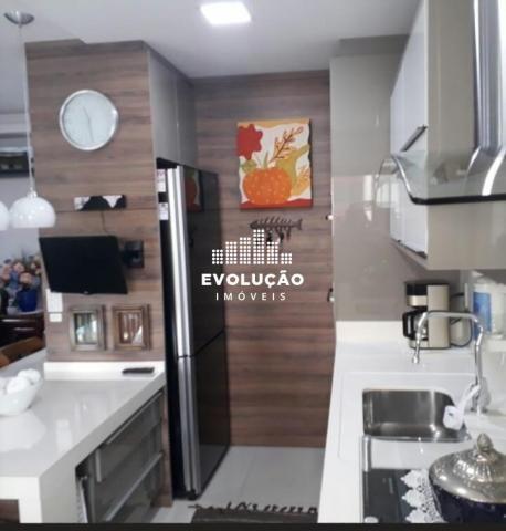 Apartamento à venda com 3 dormitórios em Balneário, Florianópolis cod:9276 - Foto 13