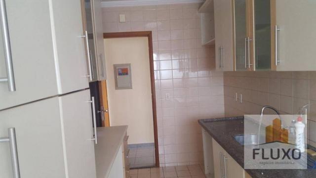 Apartamento residencial à venda, Vila Aviação, Bauru. - Foto 15