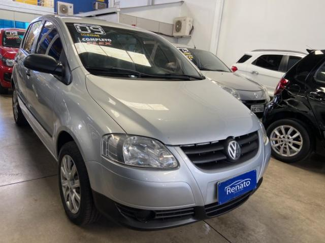 Volkswagen fox 2009 1.0 mi 8v flex 4p manual