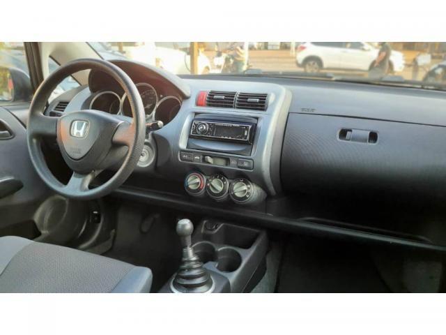 Honda Fit 1.4 manual  - Foto 9