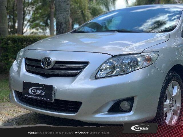 Toyota / Corolla XEi 1.8 - Foto 5
