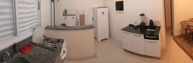 Apartamento mobiliado para temporada NOVINHO em Cuiabá bem localizado - Foto 14